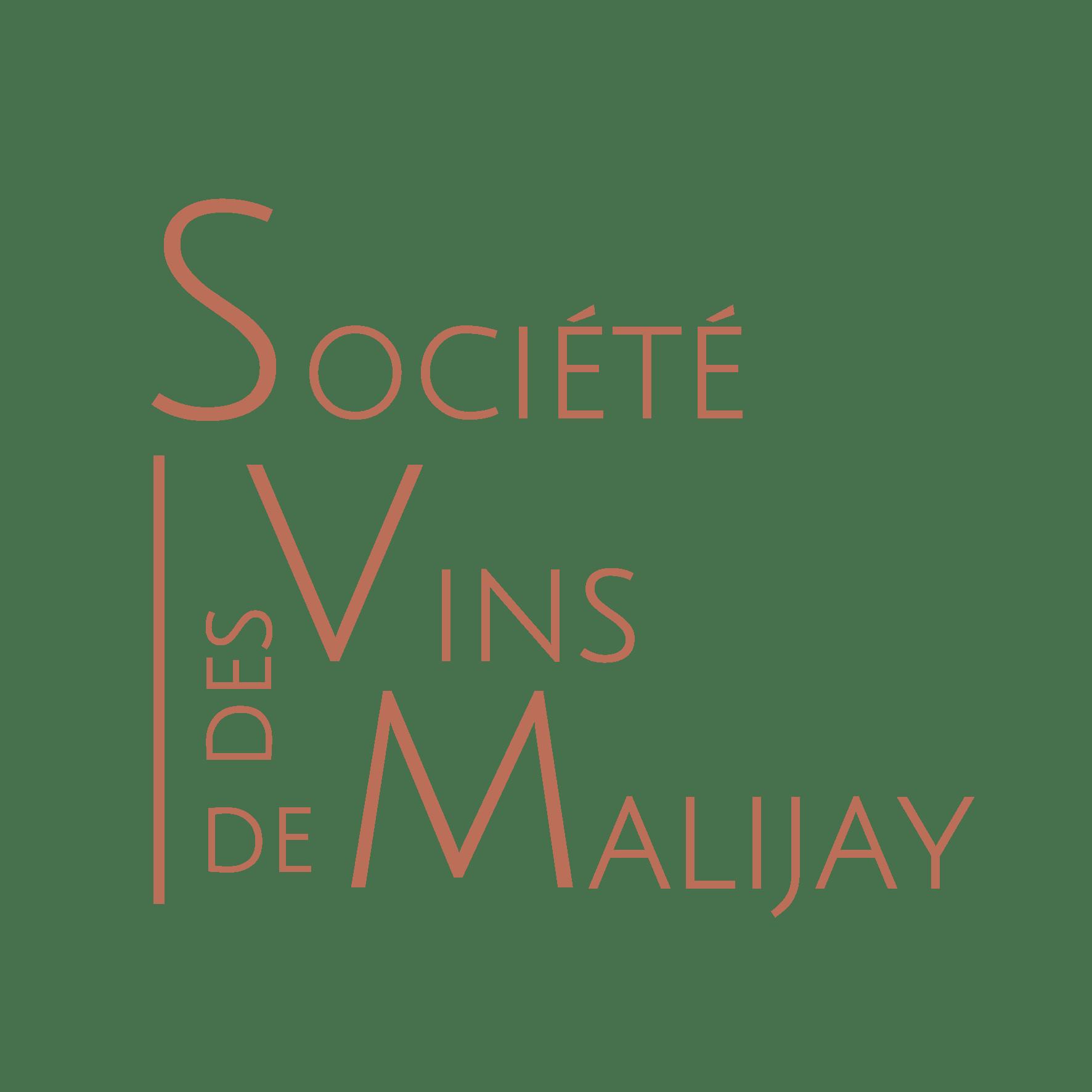 Les vins de Malijay